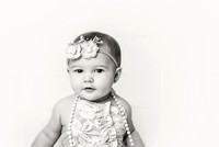 Ansley -  6 months