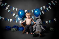 Reed is ONE!